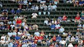 Texas Rangers to host largest crowd for U.S. sporting event during COVID-19 pandemic