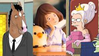 The Best Animated TV Shows for Adults on Netflix | TV Guide