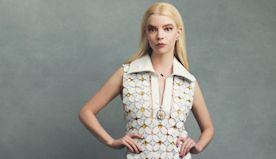 Anya Taylor-Joy on 'The Queen's Gambit' and Dancing at the End of the Pandemic