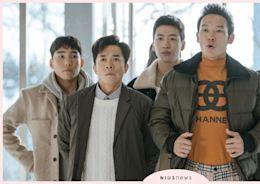 《愛的迫降》8大配角揭秘!北韓F5的鄭萬福竟是童顏大叔、趙哲強是韓版「搖滾芭比」   名人娛樂   妞新聞 niusnews