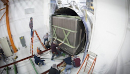 Neutrino result heralds new chapter in physics
