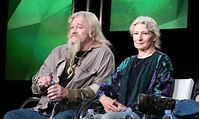'Alaskan Bush People': Billy Brown Confronts His Past in Clip from Show