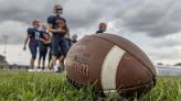 Central Illinois high school football schedule for Week 9
