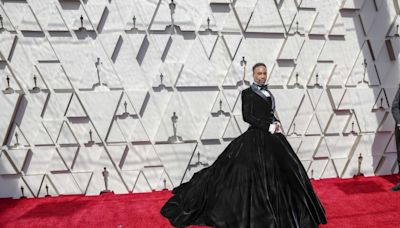 Billy Porter was not impressed by Harry Styles wearing a dress on Vogue cover