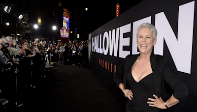 Will Halloween Ends be the end of Laurie Strode? Jamie Lee Curtis thinks so