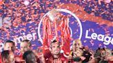 中英關係日益緊張 英超聯賽終止在華轉播協議