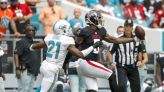 GatorsTerritory - Tracking the NFL Gators: Pitts and Greenard make a statement in week seven