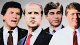 What Joe Biden's 1988 White House Rivals Think of Him Now