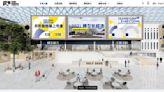 HTC攜手巨思文化打造「2021未來商務年會」線上虛擬展覽