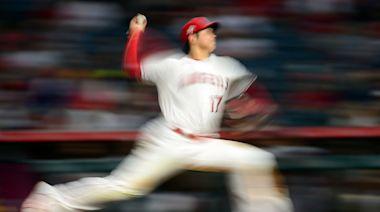 MLB/大谷翔平6局失1分奪勝 本季局數已寫旅美生涯新高