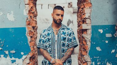 How Maluma's love of Bob Marley led him to Jamaica (and inspired his EP #7DJ )