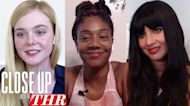 ...s Full, Uncensored Comedy Actresses Roundtable With Jameela Jamil, Tiffany Haddish, Amy Sedaris, Jane Levy, Elle...