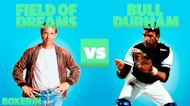 Boxed In: Best Kevin Costner Movie about Baseball – Field of Dreams vs. Bull Durham
