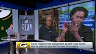 Mike Rob: I think 2021 is Rodgers' last season in Green Bay