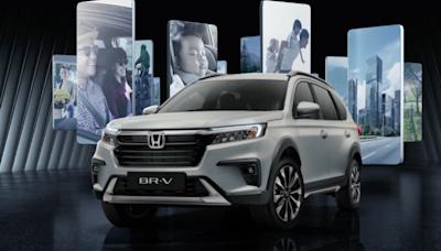 Honda最新7人座休旅發表! BR-V馬力120匹真的夠用?│TVBS新聞網
