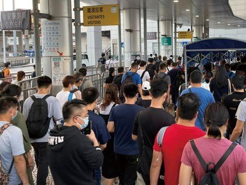 衛局接連受惡意網攻_系統資料無破壞外洩 – Today Macao 現代澳門日報