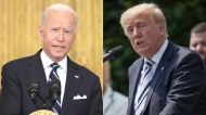 Chris Cuomo compares Biden to Trump for 'feigning' Afghan withdrawal 'could not have gone better'