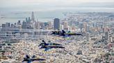 San Francisco Fleet Week adds performers to 2021 lineup