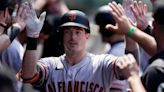 Giants wait out Ohtani, beat Angels in 13 innings