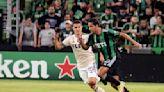 Musovski, Arango score to help LAFC beat Austin 2-1