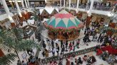 Around Town: Carousels at South Coast Plaza reopen to public Friday, June 25