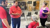 Louisiana Lt. Gov. Billy Nungesser and recovery experts hold town hall in Houma