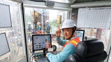 比爾蓋茲幫台灣減碳!直擊花蓮紅葉村,台灣零碳未來的關鍵一步|天下雜誌
