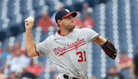 MLB trade deadline live updates, rumors: Padres the leaders in Max Scherzer stakes? Dodgers to add another lefty