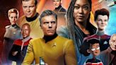 Star Trek Day celebrates 55 years with Picard, Prodigy trailers, and more