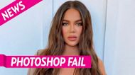 Khloe Kardashian Slams 'Bullying' About Her 'Unrecognizable' Look
