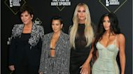 How the Kardashian-Jenners Celebrated Father's Day