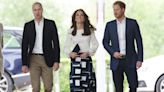 Prince William & Kate Middleton Have the Most to Lose With Prince Harry's New Memoir