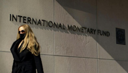 IMF calls for action to prevent humanitarian crisis in Afghanistan