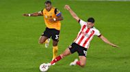 Extended highlights: Sheffield United 0, Wolves 2