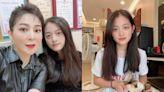 王彩樺曬8張小女兒成長美照 「仙女容顏」引上千人朝聖 | 娛樂 | NOWnews今日新聞
