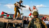 Violent speech against Palestinians escalated as Israel assaulted Gaza, new report claims