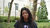 Penn State student Janiyah Davis 'juggles' undergraduate, graduate academics with extracurricular experiences