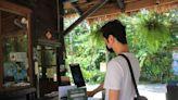 響應降級防疫旅遊 綠世界生態農場導入rezio無接觸旅遊系統 - 工商時報