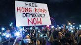 中共專制政權促使青年覺醒 亞洲各地掀起反中浪潮 - 自由財經