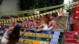 【武漢肺炎】里約貧民窟首現確診 巴西憂慮國內疫情快速升溫