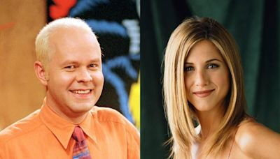 Jennifer Aniston, Courteney Cox and More Friends Stars Honor James Michael Tyler After His Death
