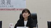 林穎孟解僱2辦公室主任 律師稱「合乎勞基法」、他們怨「過程很倉促」