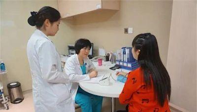 女子腰疼3個月,一體檢就發現體內長了腫瘤,醫生:或需要手術了