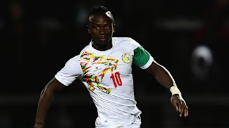 Aliou Cisse: It is not about Sadio Mane but about the Senegal team at the Afcon