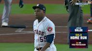 Jorge Soler首局就開轟 斧頭幫率先給休士頓球迷下馬威【MLB球星精華】20211027