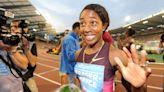 世界最快女人 牙買加女將跑出百米10秒63