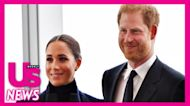 Meghan Markle Gushes Over 'Beautiful' Daughter Lilibet During NYC Trip