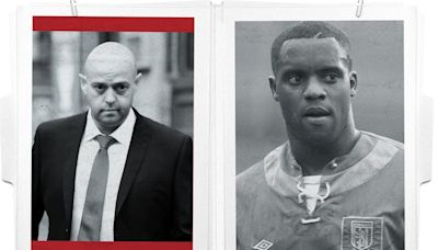 Dalian Atkinson's family compare his death to killing of George Floyd