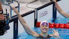 7月29日奧運