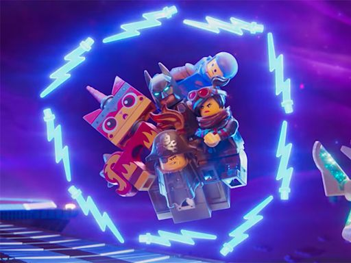 Film Review: 'The Lego Movie 2: The Second Part'